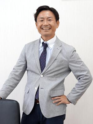 株式会社テンダーボックス 代表取締役 辻 政秀
